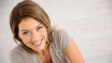 Smiling Female Dental Patient | Scott J Stephens DDS | Dental Blog